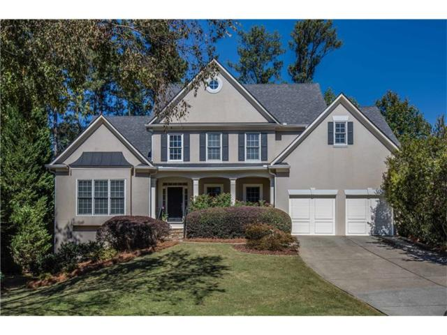 315 Hunting View Court, Sandy Springs, GA 30328 (MLS #5924395) :: RE/MAX Prestige