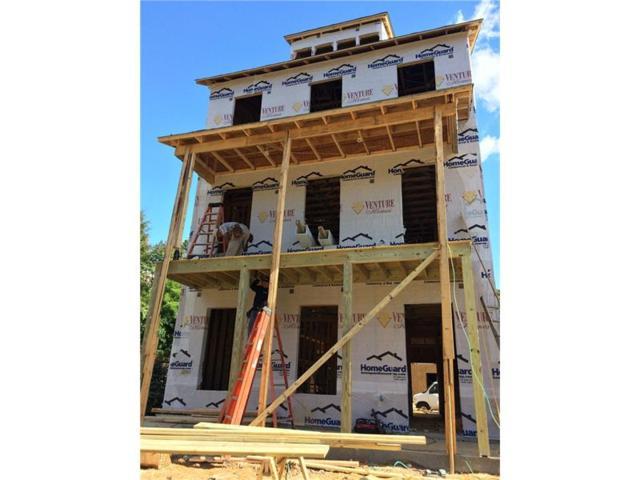 213 Highland Park Point, Woodstock, GA 30188 (MLS #5924414) :: Path & Post Real Estate