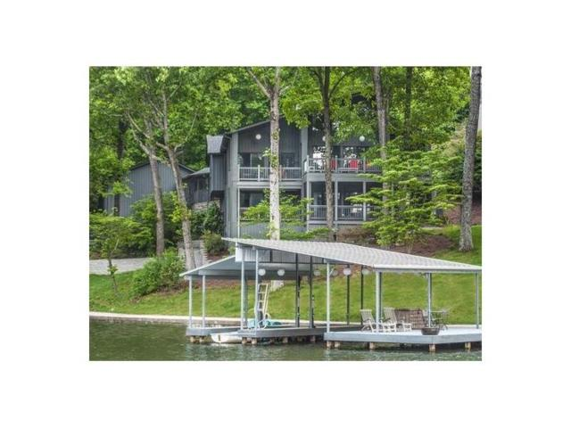 876 Lakeshore Drive, Berkeley Lake, GA 30096 (MLS #5924437) :: North Atlanta Home Team