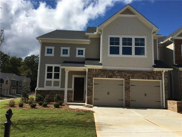 1852 Orange Grove Place #45, Austell, GA 30106 (MLS #5924444) :: North Atlanta Home Team