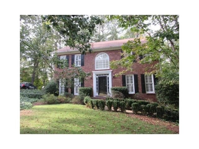 2075 Vanderbilt Place, Lawrenceville, GA 30044 (MLS #5924460) :: North Atlanta Home Team