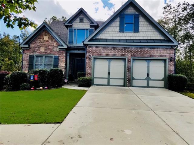 3458 Zaks Way, Bethlehem, GA 30620 (MLS #5924785) :: North Atlanta Home Team