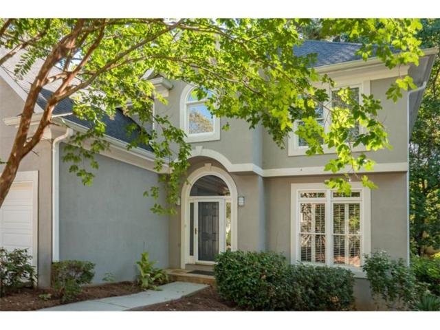 1060 Graystone Crossing, Alpharetta, GA 30005 (MLS #5924856) :: North Atlanta Home Team