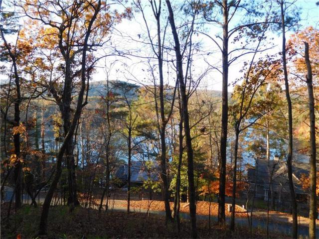 137 Douglas Fir Drive, Waleska, GA 30183 (MLS #5924902) :: North Atlanta Home Team