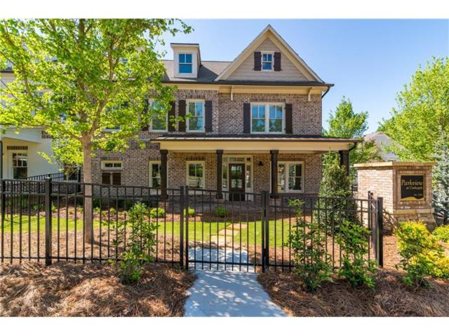 12597 Crabapple Road, Milton, GA 30004 (MLS #5924916) :: North Atlanta Home Team