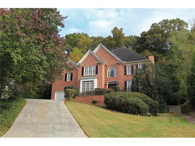 3840 Glenhurst Drive SE, Smyrna, GA 30080 (MLS #5925048) :: North Atlanta Home Team