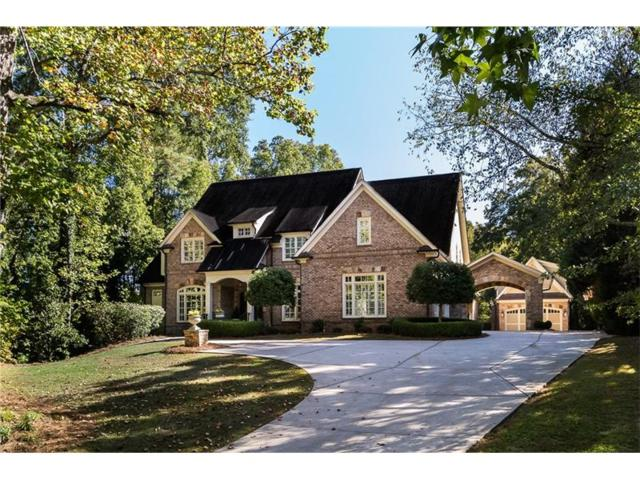 37 Mount Paran Road NE, Sandy Springs, GA 30342 (MLS #5925232) :: North Atlanta Home Team