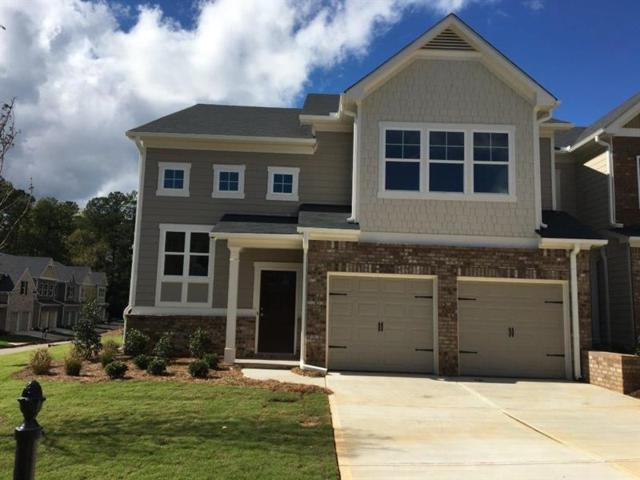 1822 Orange Grove Place #3, Austell, GA 30106 (MLS #5925257) :: North Atlanta Home Team