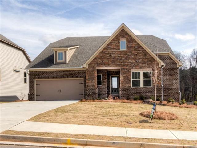 3725 Hazel Avenue, Cumming, GA 30040 (MLS #5925452) :: Carr Real Estate Experts