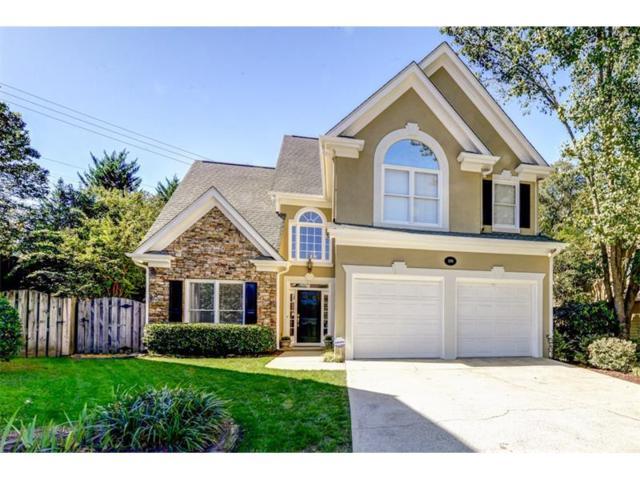 1370 Brookhaven Village Circle NE, Brookhaven, GA 30319 (MLS #5925554) :: North Atlanta Home Team