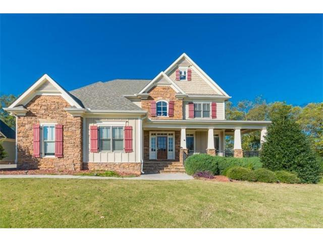 14 Twelve Oaks Drive, Cartersville, GA 30120 (MLS #5925561) :: North Atlanta Home Team