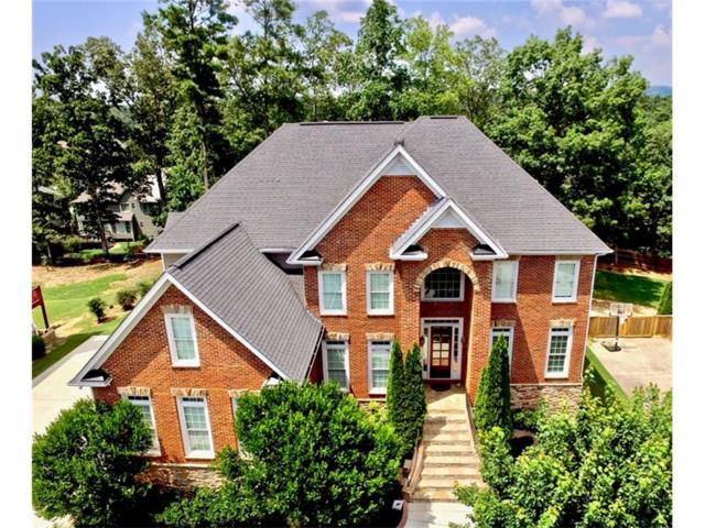 5471 Cathers Creek Drive, Powder Springs, GA 30127 (MLS #5925657) :: North Atlanta Home Team