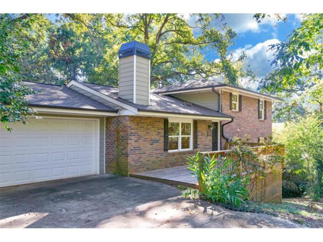 3745 Hickory Place SE, Smyrna, GA 30080 (MLS #5925755) :: North Atlanta Home Team