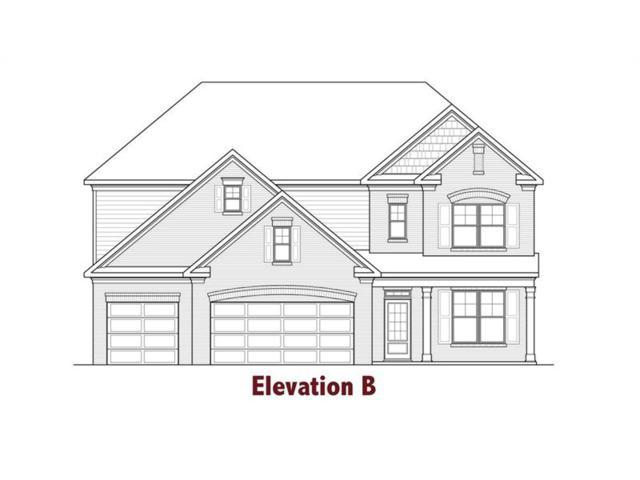 2930 Hampton Grove Trace, Dacula, GA 30019 (MLS #5925821) :: North Atlanta Home Team