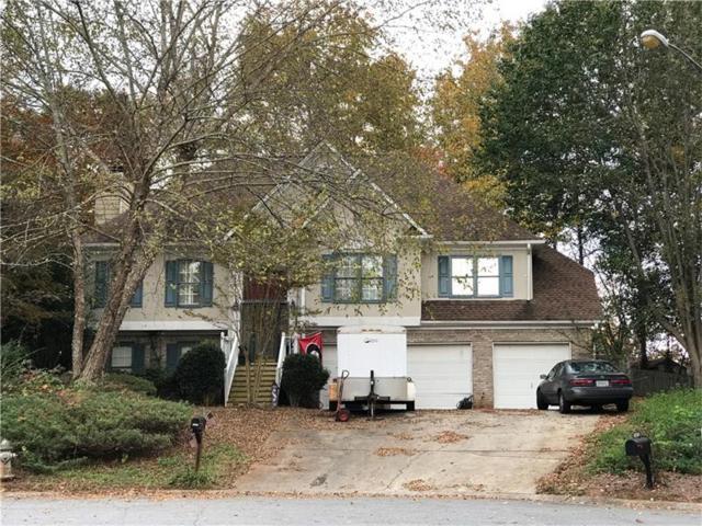 6404 Vicksburg Court NW, Acworth, GA 30101 (MLS #5925921) :: North Atlanta Home Team
