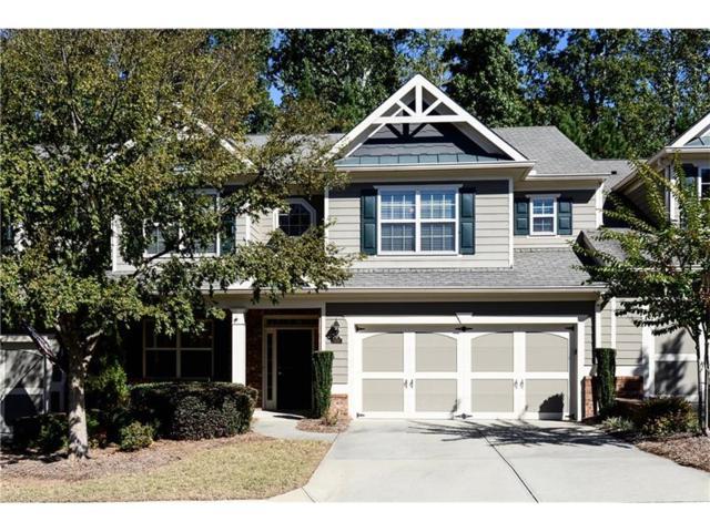 1430 Brook Knoll Lane #3702, Cumming, GA 30041 (MLS #5926129) :: North Atlanta Home Team