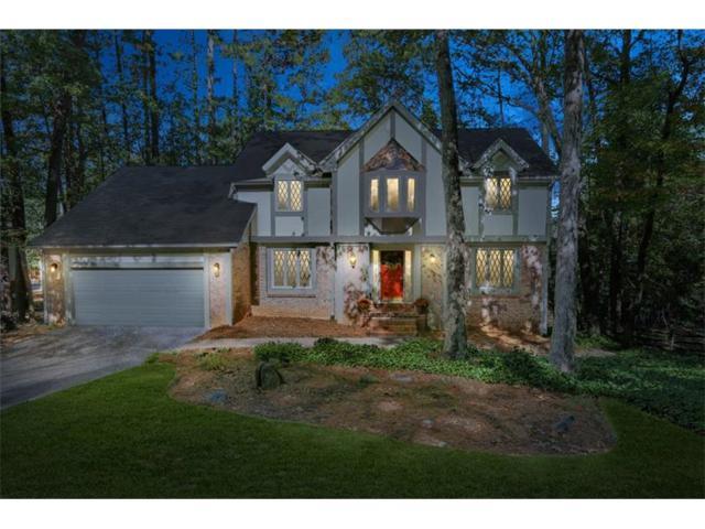 131 Clipper Bay Drive, Alpharetta, GA 30005 (MLS #5926205) :: North Atlanta Home Team