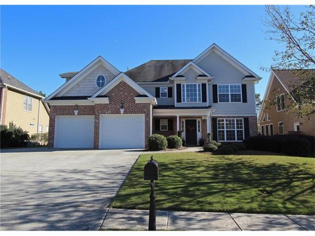 232 Blue Creek Lane, Loganville, GA 30052 (MLS #5926277) :: North Atlanta Home Team