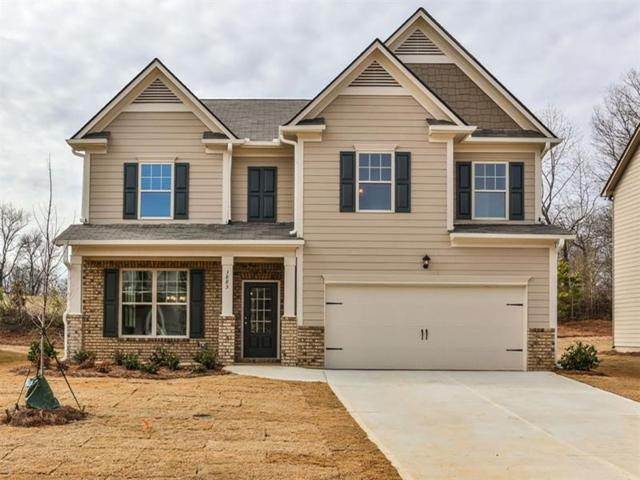 3885 Alden Place, Cumming, GA 30028 (MLS #5926286) :: North Atlanta Home Team