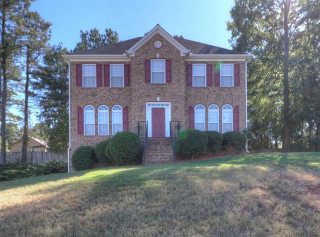 3231 Rose Petal Lane, Powder Springs, GA 30127 (MLS #5926357) :: Carr Real Estate Experts