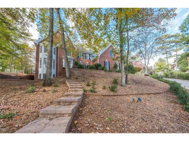 645 Lytham Court, Roswell, GA 30075 (MLS #5926570) :: The Bolt Group