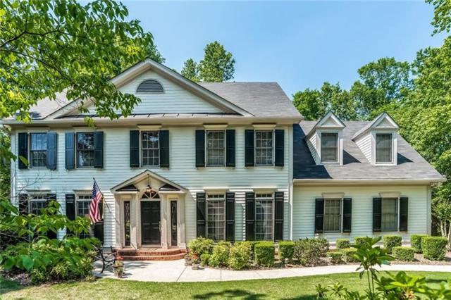 5014 Chapel Crossing, Douglasville, GA 30135 (MLS #5926571) :: Carr Real Estate Experts