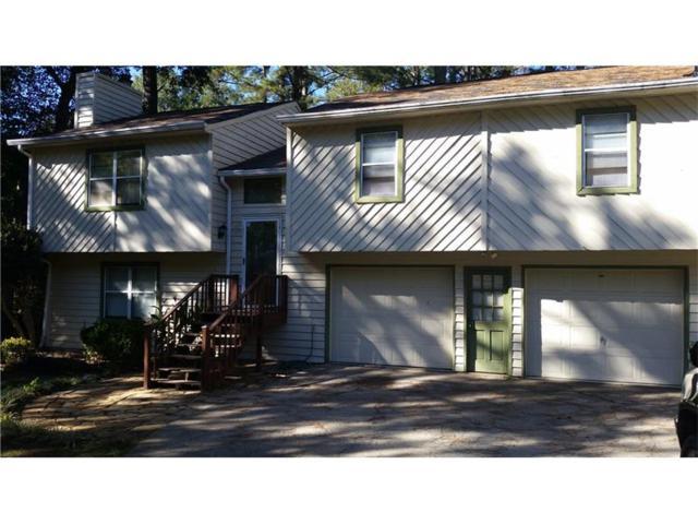 2448 Sawmill Road SW, Marietta, GA 30064 (MLS #5926582) :: North Atlanta Home Team