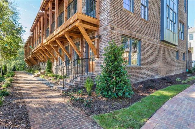 12 Ramsey Street #5, Roswell, GA 30075 (MLS #5926664) :: RE/MAX Paramount Properties