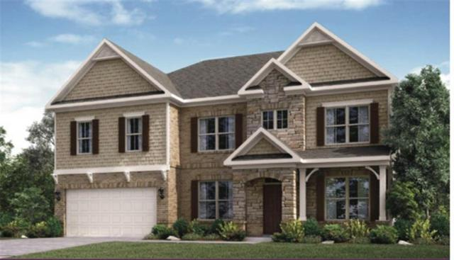 280 Hickory Pointe Drive, Acworth, GA 30101 (MLS #5926721) :: North Atlanta Home Team