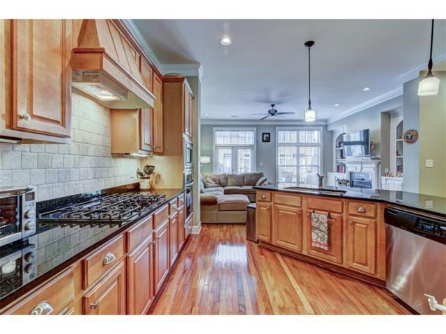 938 Telfair Close #938, Sandy Springs, GA 30350 (MLS #5926726) :: North Atlanta Home Team