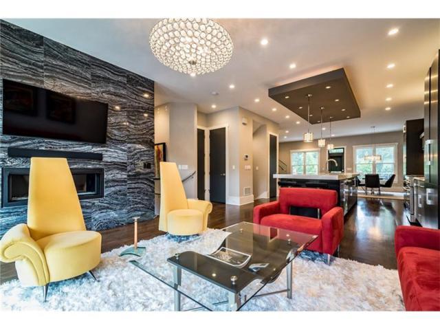3122 Chestnut Woods Drive #3122, Doraville, GA 30340 (MLS #5926737) :: North Atlanta Home Team