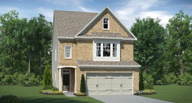 3717 Upland Drive, Mcdonough, GA 30253 (MLS #5926802) :: North Atlanta Home Team