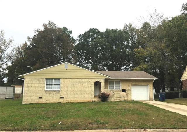 10815 Mallard Drive, Jonesboro, GA 30238 (MLS #5926871) :: North Atlanta Home Team