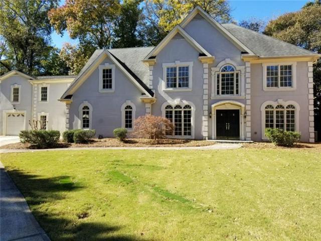 286 Powers Place NE, Marietta, GA 30067 (MLS #5927012) :: North Atlanta Home Team
