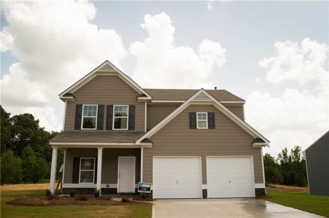 187 Laurelcrest Lane Way, Dallas, GA 30132 (MLS #5927238) :: North Atlanta Home Team