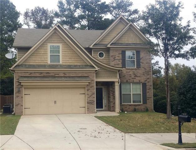 7475 Springbox Drive, Fairburn, GA 30213 (MLS #5927279) :: RE/MAX Prestige