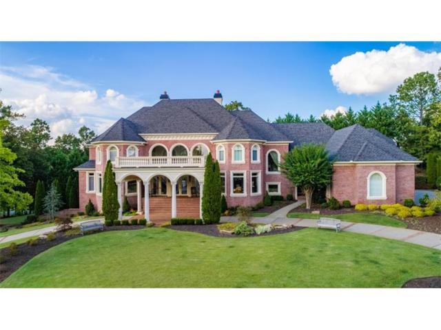 1005 Leadenhall Street, Johns Creek, GA 30022 (MLS #5927282) :: North Atlanta Home Team