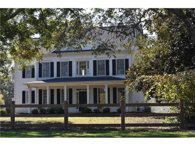 3201 Warren Creek Drive, Powder Springs, GA 30127 (MLS #5927315) :: North Atlanta Home Team