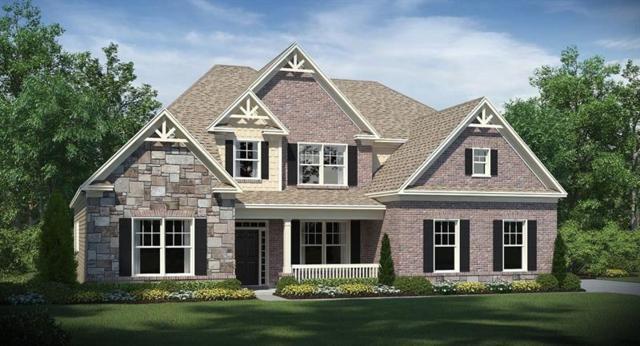 167 Wheaten Drive, Woodstock, GA 30188 (MLS #5927447) :: Path & Post Real Estate