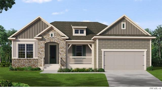 5329 Bluestone Circle, Mableton, GA 30126 (MLS #5927504) :: North Atlanta Home Team