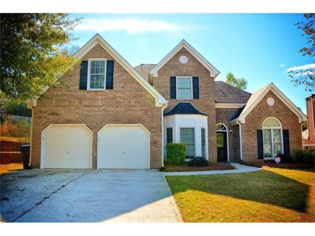 1396 Red Hill Road, Marietta, GA 30008 (MLS #5927565) :: North Atlanta Home Team