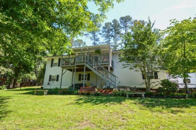 64 Redding Road SW, Cartersville, GA 30120 (MLS #5927574) :: North Atlanta Home Team