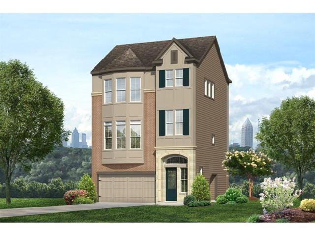 608 Broadview Terrace, Atlanta, GA 30324 (MLS #5927608) :: North Atlanta Home Team