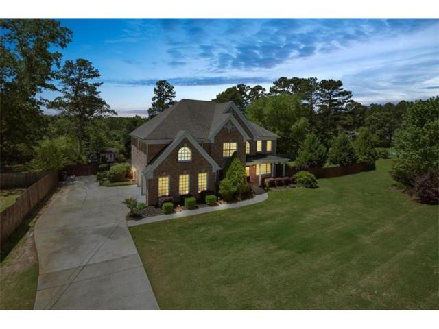2305 Ridgedale Drive, Grayson, GA 30017 (MLS #5927635) :: North Atlanta Home Team