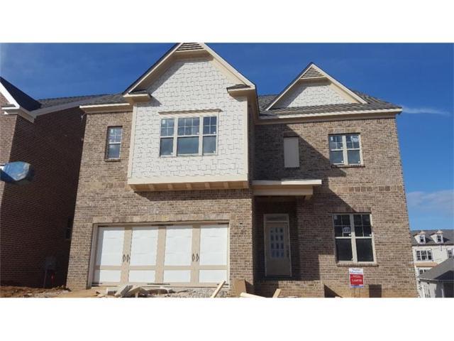 2251 Nancy Creek Drive, Chamblee, GA 30341 (MLS #5927850) :: North Atlanta Home Team