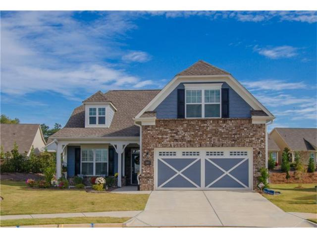 3807 Boxwood Court SW, Gainesville, GA 30504 (MLS #5927982) :: North Atlanta Home Team