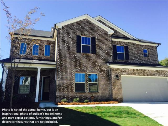 112 Madison Street, Holly Springs, GA 30115 (MLS #5928138) :: North Atlanta Home Team