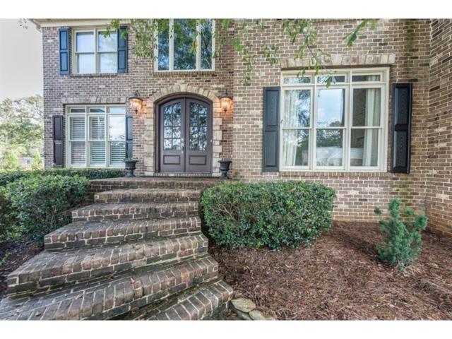 1371 Threepine Place SW, Lilburn, GA 30047 (MLS #5928140) :: North Atlanta Home Team