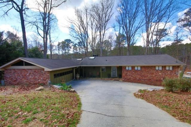 1960 Felton Place, Buford, GA 30518 (MLS #5928177) :: Carr Real Estate Experts