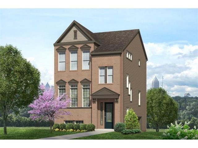 507 Broadview Lane, Atlanta, GA 30324 (MLS #5928180) :: Carr Real Estate Experts